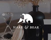Hare & Bear
