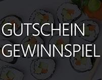 Sushi Restaurant Facebook Video