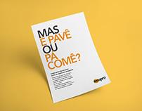 """Fenapro - Campanha """"Piadas"""" - Valorização da Propaganda"""