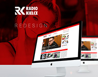 Radio website