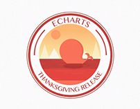 ECharts Thanksgiving Release