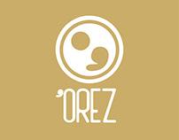 Orez Leather | چرم اُرز