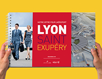Lyon Saint-Exupéry airport