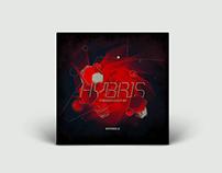 Hybris - Transgressor EP