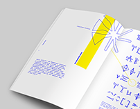 A Compendium For Graphic Design Literates