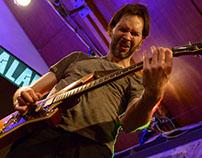 PAUL GILBERT the Guitar Hero