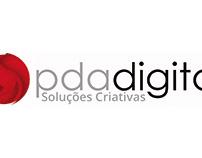PDA Digital Logo
