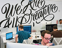 Adobe Workplace -New York City, Union Square
