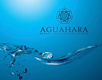 AguaHara. New Brand