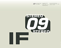 Interactive Futures – Stereo