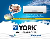 York Advertising
