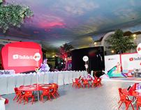 Youtube Kids Event in Vietnam 10/2018