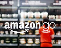 Amazon Go - Case Study