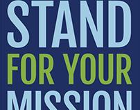 StandForYourMission.org