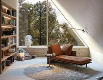 Quiet | Interior Design