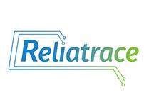 Reliatrace (formerly GDSI) rebranded Logo Design