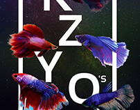 KZYO's Fishes