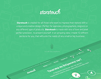 Starstouch Creative Web Design
