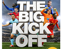 The Big Kick Off - 2015/16 Premiership Guide