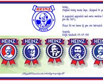 Heinz Meats