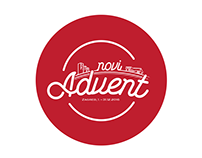 Novi Advent - Visual Identity
