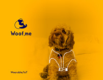 Woof Me - Wearable