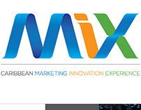 Caribbean MIX - Logo