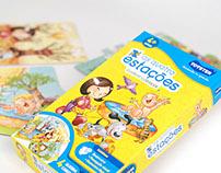 Toyster - Brinquedos Educativos - Embalagens