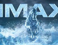 Frozen 2 - IMAX poster