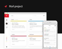 Mail Project