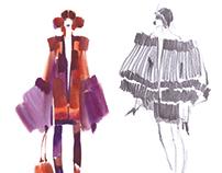 Kunst und Mode