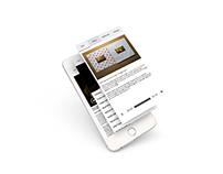 Portfolio Website Design Portfolyo Websitesi Tasarımı