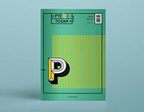 Fte i Nazot Paper Magazine