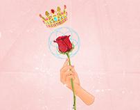 Como la Flor