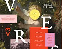 VERSO | Festival de Poesía