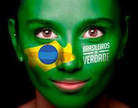 Penalty - Brasileiros de Verdade