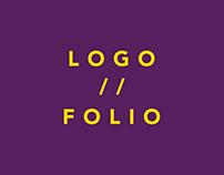 Treze Purple X Pyonster   Logo Folio