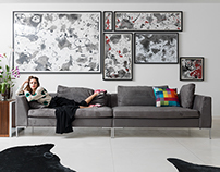 Paula Parisot - Harper's Bazaar Brasil