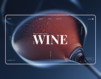 LOVE Wine / Information website and store