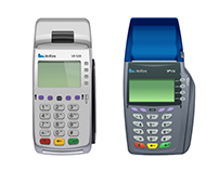 Mobile Point-of-sales (POS) Illustrations