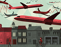 Why Living Near an Airport Could be Bad for your Health