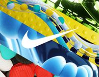 Nike Air Max - Lift & Learn