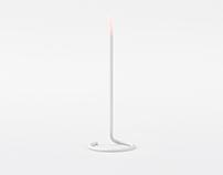 Incense Lamp
