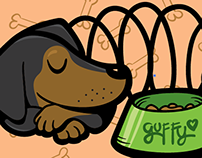 Ilustração - Guffy
