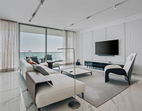 Miami Oceana Bal Harbour apartment
