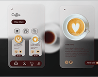 Coffee Application