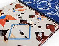 Patterns | Postcards