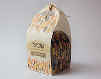 Packaging & Branding PERONA