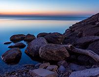 Lake Ontario Dawn
