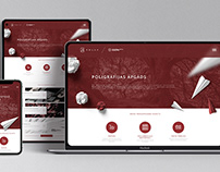 POLAP - Website